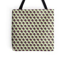 Many (Many!) Lollies: Purple Tote Bag