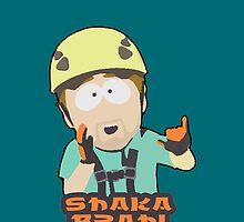Shaka-brah! by ethanfa