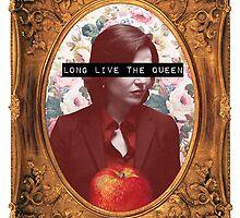 Long Live The Queen by CaptainPolaris