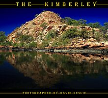 Bell Gorge, The Kimberley, Australian Outback by Downhillerdave