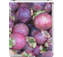 Mangosteen iPad Case/Skin