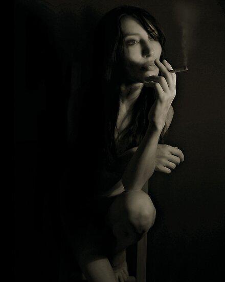 Femme by Kim Shillington