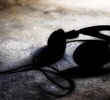 sick of noise by Mark Malinowski