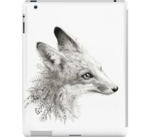 A Young Fox iPad Case/Skin