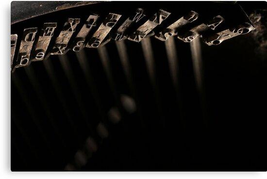 Remington - Hammer 1 by PeterBusser