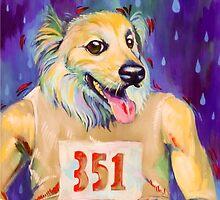 Marathon Max by Cori Redford