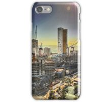 Building Broadbeach iPhone Case/Skin
