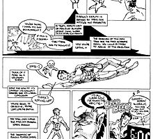 HSC Major Work Comic page 10 by Michael Lee