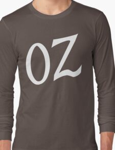 Oz T-Shirt Long Sleeve T-Shirt