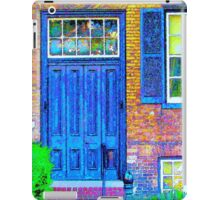 Toronto Life-Mackenzie House Museum-Available As Art Prints-Mugs,Cases,Duvets,T Shirts,Stickers,etc iPad Case/Skin
