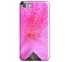 Pink Formosa iPhone Case/Skin