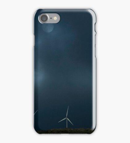 Something Like the Wind iPhone Case/Skin
