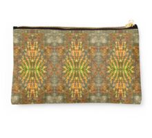 Painted Wall Studio Pouch