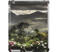 Tallebudgera Valley iPad Case/Skin