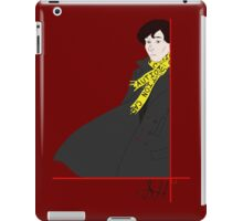 A Cautionary Tale iPad Case/Skin