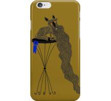 Best in Show Scottie Dog Long Beard iPhone Case/Skin