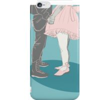 Love Story iPhone Case/Skin