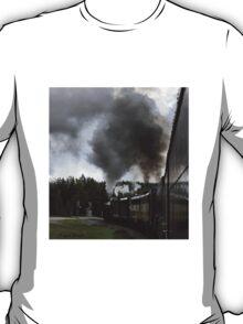 Mountain Crossing T-Shirt