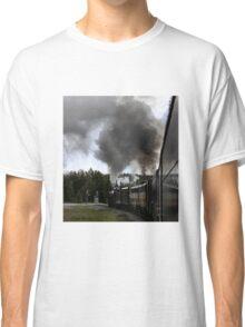 Mountain Crossing Classic T-Shirt