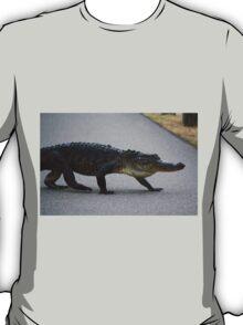 Gator Crossing T-Shirt