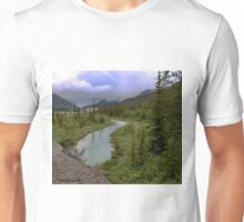 Rocky Sights Unisex T-Shirt