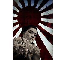 Divine Wind Photographic Print