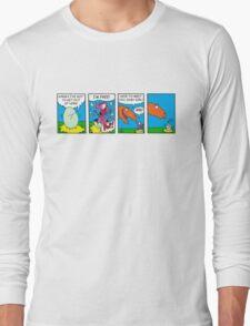 TYEISHA REX Long Sleeve T-Shirt