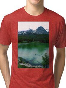 Dead Wood Tri-blend T-Shirt