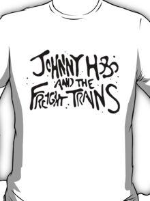 Johnny Hobo Logo T-Shirt