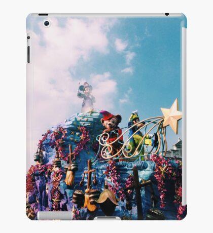 Magical Disney iPad Case/Skin