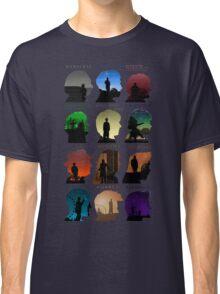 Who Said it (1-11) Classic T-Shirt