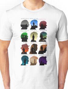 Who Said it (1-11) Unisex T-Shirt