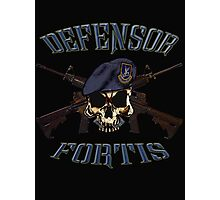 SF Defensor Fortis  Photographic Print