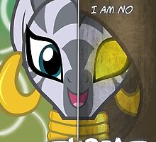 Two Sides - Zecora by TehJadeh