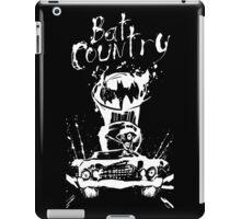 Batman's Fear & Loathing in Gotham iPad Case/Skin
