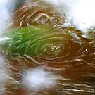 Abstract Water by Tom Prokop
