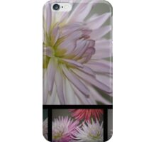A Study in Lilac iPhone Case/Skin