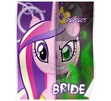 Two Sides - Cadance? Poster