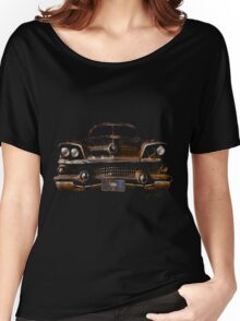 Hellcar Women's Relaxed Fit T-Shirt