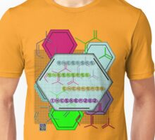 """ATGC 1""© Unisex T-Shirt"