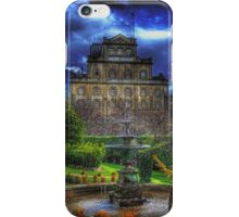 Cascade Gardens iPhone Case/Skin