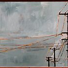 Wires by Pete Gailey