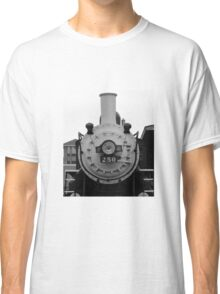 Front of Train Classic T-Shirt