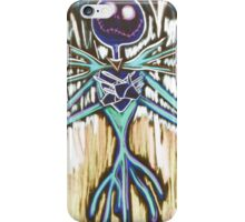 Skeleton - Diffuse Glow iPhone Case/Skin