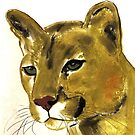 Wildcat by Dawn B Davies-McIninch