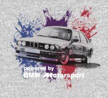 BMW E30-M3