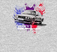 BMW E30-M3  Unisex T-Shirt