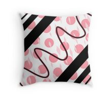 Sweetie Pop Throw Pillow