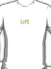 Livingston ACDC T-Shirt