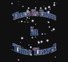 Time Travel by Greta  McLaughlin